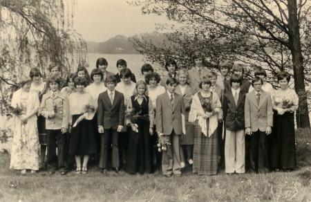 Jugendweihe 1978