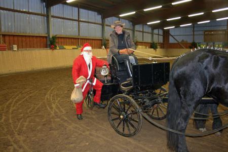 WR 2013 Weihnachtsmann