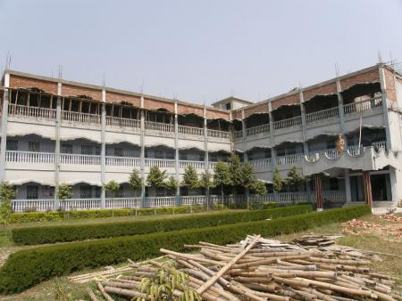 k-2a St. Pauls School in Bidhanagar.JPG