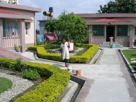 Ashagram Haus Bönen