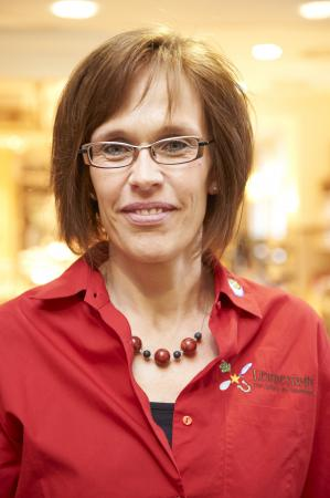 Karin Hellweg