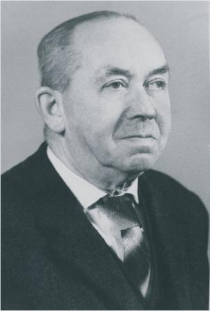 Karl Heymann