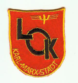 BSG Lok Karl-Marx-Stadt