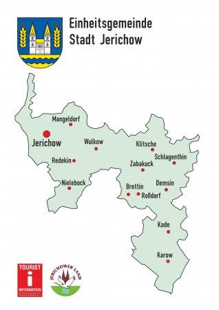Einheitsgemeinde Stadt Jerichow