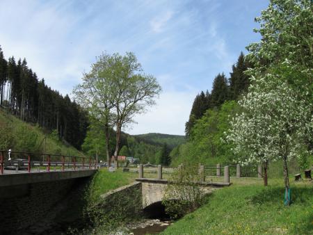 Dritte Brücke