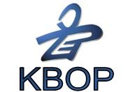 KBOP-Logo