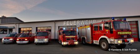 Feuerwache Kernstadt