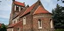 Ev. Kirche Lindena