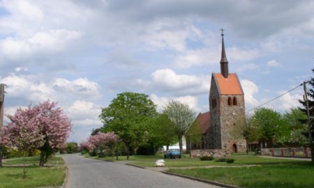 Bendeliner Kirche