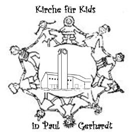 Kirche für Kids