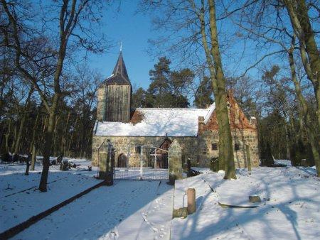 Kirche in Häsewig