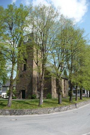 Kirche Hülsenbusch