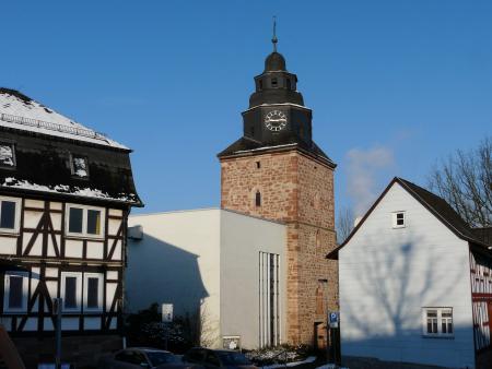 Kirche Startseite
