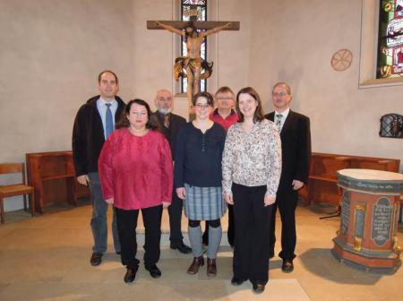 Kirchgemeinderat
