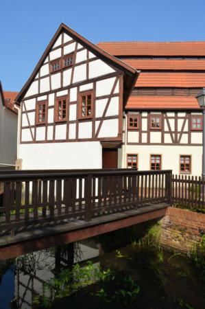 Weißgerbermuseum