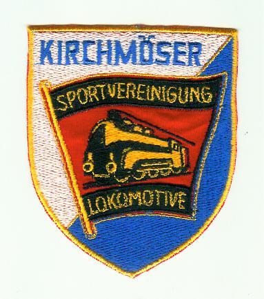 BSG Lok Kirchmöser