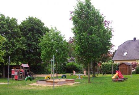 Spielplatz Hordorf