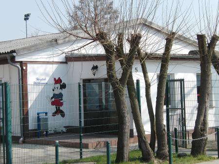 Haus Hort