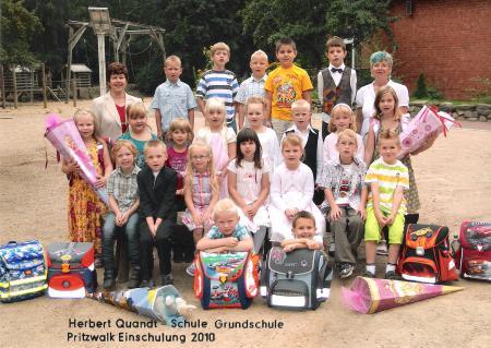 Klasse 1_2010