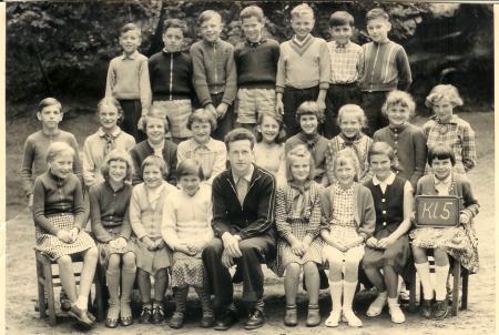 Klasse 5, 1958,59