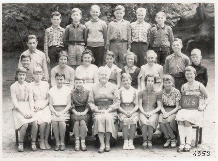 Klasse 6 1959.jpg