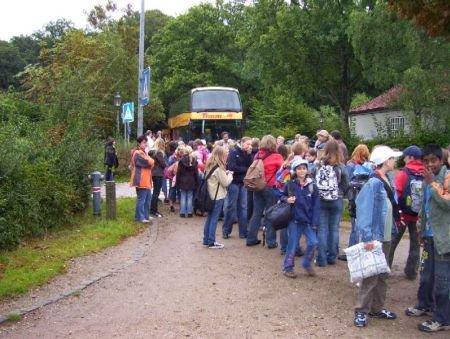 Klassenfahrt der Klasse 6F1 (September 2007) (1)