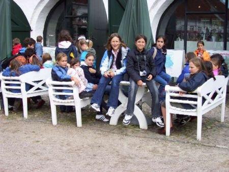 Klassenfahrt der Klasse 6F1 (September 2007) (2)