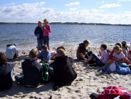 Klassenfahrt der Klasse 6F1 (September 2007) (4)