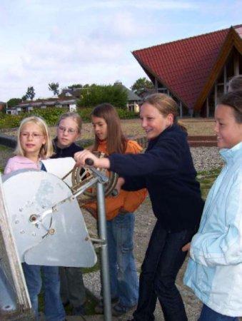 Klassenfahrt der Klasse 6F1 (September 2007) (9)