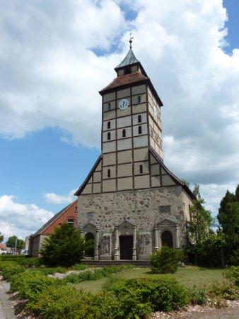 Kletzker Kirche