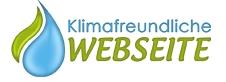 Informationen zur klimafreundlichen Webseite