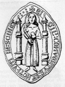 Kloster Siegel