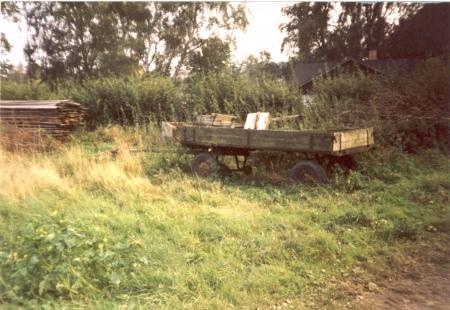 Zustand Gilkenwerder 1990 (1)