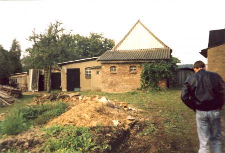 Zustand Gilkenwerder 1990 (2)