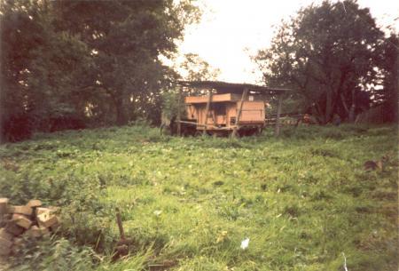 Zustand Gilkenwerder 1990 (3)