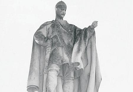Konrad I.