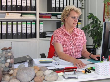 Sigrid Starke