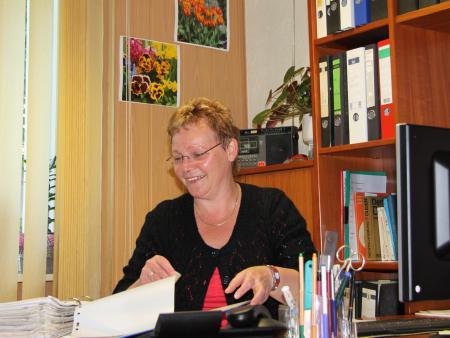 Sigrid Lehniger