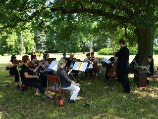 Konzert Eichenbaum