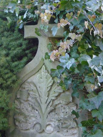Ewigkeit und Garten
