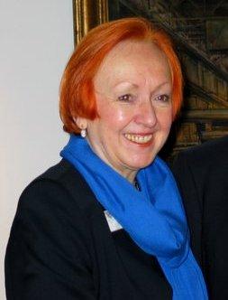 Charlotte Fichtl-Hilgers