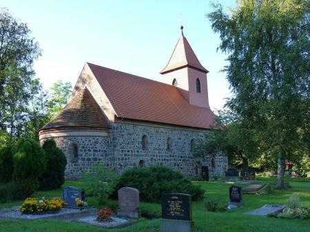 Kirche Rädigke