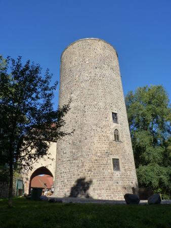 Burg Rabenstein, 2010 Bild2