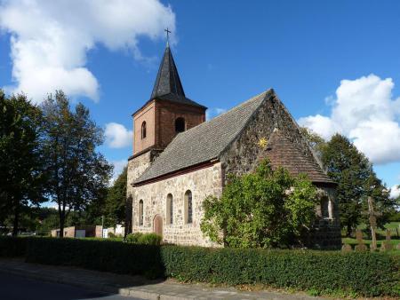 Kirche Haseloff