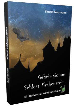 Geheimnis um Schloss Krähenstein