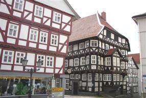Tagesausflug nach Homberg