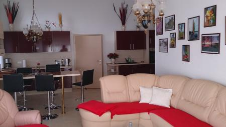Krüger - Wohnraum 1