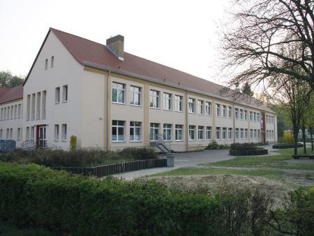 k-Schule Rückseite