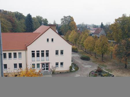 k-Schule von oben