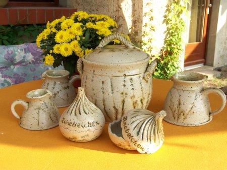Küchenkeramik